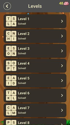 Word Link Challenge