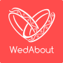 icon WedAbout Wedding Planning App