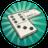 icon com.gamecolony.playdominoes 1.67
