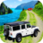 icon 4x4 off road Rally truck 1.4