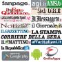 icon Ultime Notizie Italiane