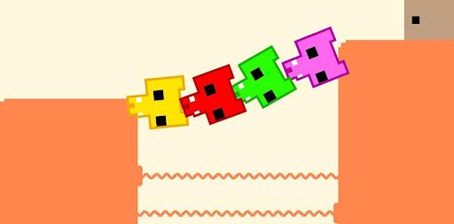 Pico Park Game Clue