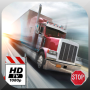 icon Truck Parking Game