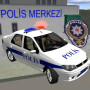 icon Police Station Simulation Game
