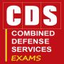 icon CDS Exam