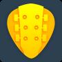 icon Chromatic Guitar Tuner - Ukulele, Bass, Violin