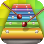 icon Xylophone, Glockenspiel and Marimba for Free