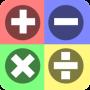 icon Math Attack