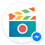 icon GIF CAM for Messenger