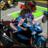 icon Bike Parking 3d 1.2