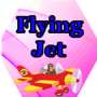 icon Flying Jet