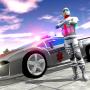 icon Ambulance Driver: Chicago City