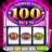 icon Real Vegas Slots 3