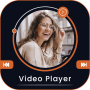icon HD Video Player - 4K Ultra HD All Format 2021