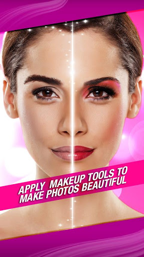 Makeup Photo Editor