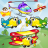 icon Airplane Games for Toddlers 1.0.7