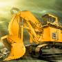 icon City Construction Machines