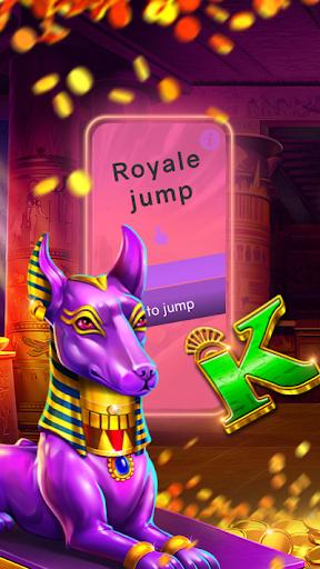 Royale Jump