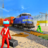 icon Grand Construction Excavator: Red Imposter Game 1.0