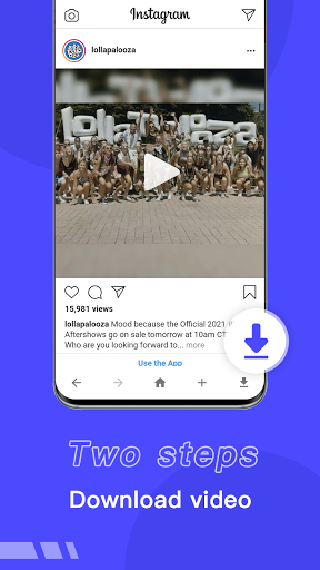 Video Downloader - Free HD Videos Download & Play