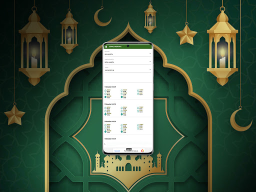 Jadwal Puasa & Imsakiyah 2021