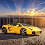 icon Car Drive Parking