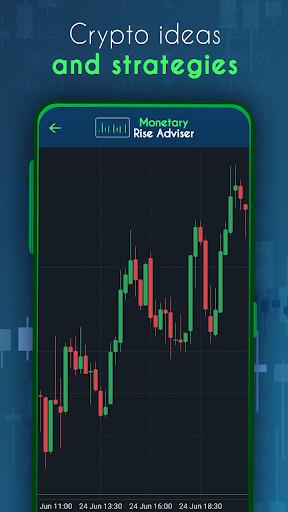 Monetary Rise Adviser