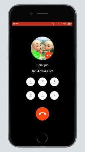 Call Upin Ipin - Fake Video Call and Live Chat