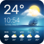 icon Live Weather Forecast - Accurate Weather 2020