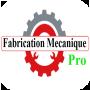 icon Fabrication Mecanique Pro