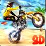 icon Super Beach Bike Fun Racing Stunt Master