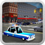 icon City Traffic Rider 3D - Car Racing Game
