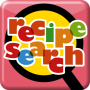 icon Recipe Search for Android
