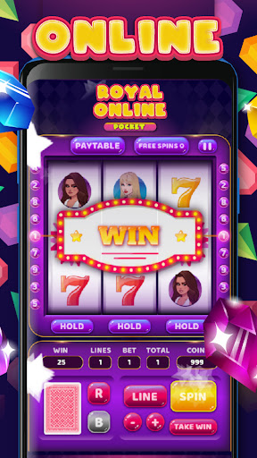 Royal Online Pocket Gaming