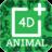 icon Animal 4D 4.2.5