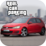 icon Real Car Parking