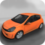 icon City Car Parking 3D