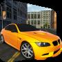 icon City Car Driving