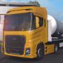 icon Realistic Truck Simulator: International