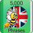 icon Engels Fun Easy Learn5 000 Frases 2.8.4