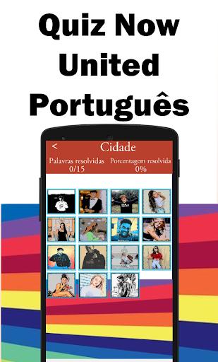 Now United Quiz Português. Adivinhe o ídolo NU