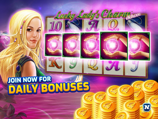 GameTwist Free Slots 777