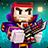 icon Pixel Gun 3D 16.8.0
