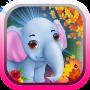 icon Kavi Escape Game- Compliant Comely Elephant Escape