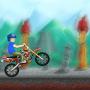 icon Conane Moto Bike
