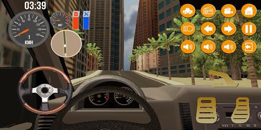 MiniBus Driver 2022