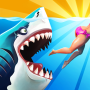 icon Hungry Shark World