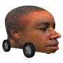 icon Da Rapper
