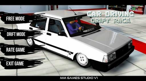 Car Driving - Drift Game