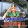 icon I Love Cambodia Hot News II